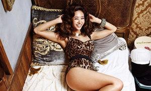 G.NA từng bị bạn trai bỏ vì quá sexy