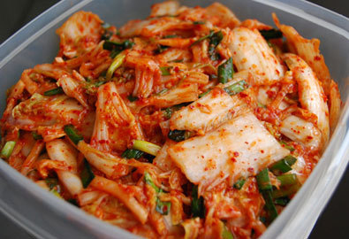 Cách làm 13 món ăn Hàn Quốc đơn giản mà ngon