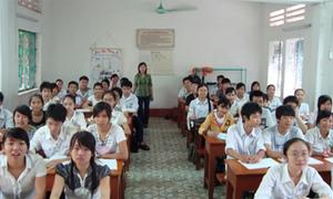 Giờ học cuối cùng