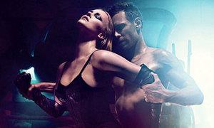 Charlize Theron nóng bỏng trên tạp chí
