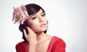 Hot girl Mai Chi chia sẻ mẹo làm đẹp tiết kiệm