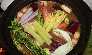 8 món ăn đậm chất Cần Thơ ở Sài Gòn