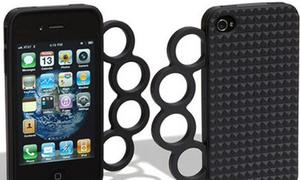 Tạo phong cách 'xì tin' với ốp iPhone