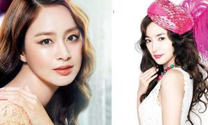 5 bước tự uốn tóc retro đẹp như sao Hàn