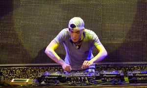Thí sinh 'Nexttop's DJ 2012' tâm sự về nghề