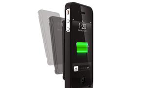 7 sạc không dây tiện ích cho iPhone 4S