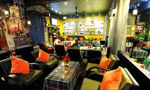 Yesterday Piano Café - góc riêng giữa Sài Thành