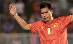 Việt Thắng và những dấu ấn ở đội tuyển