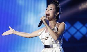 Hoàng Quyên Idol từng đi thi The Voice