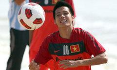 8 sao trẻ sẽ tỏa sáng ở AFF Cup 2012