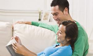 Câu nên nói với chồng, vợ mỗi ngày