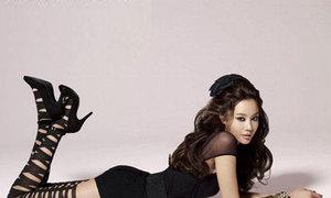Kim Ah Joong xem phim sex lấy kinh nghiệm