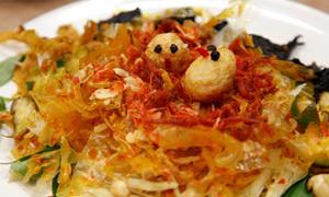 Món ngon bình dị của 'Vua đầu bếp' TP HCM