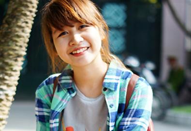 Họ đẹp: Nàng nhút nhát mê xì-tai Hàn Quốc