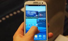 10 smartphone bán chạy nhất châu Á tháng 12