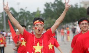 Bóng đá Việt và những điều ước năm 2013