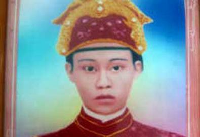 Vị hoàng tử triều Nguyễn chết trong nghèo đói