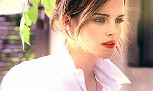 Cận cảnh vẻ đẹp của Emma Watson