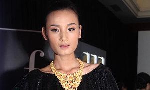 Prima Gold tài trợ chương trình F fashion show