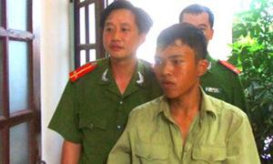 Sát thủ 'em' Lê Văn Luyện nhận 18 năm tù