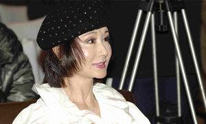 Phan Nghinh Tử tái xuất màn ảnh ở tuổi 63