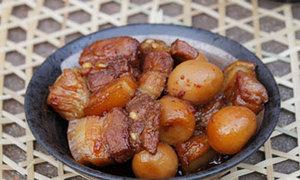 15 cách làm bữa tối ngon với thịt ba chỉ