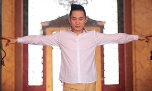 Tùng Dương hát tình ca để tặng mẹ và bạn gái