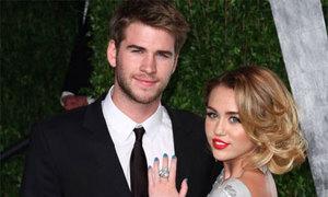 Miley Cyrus: 'Tôi không hủy đám cưới'