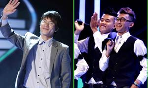Trần Hữu Kiên, HFO vào chung kết Got Talent