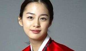 Tuyệt chiêu làm mắt đẹp của sao Hàn