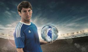 Tự tin trở thành người dẫn đầu như Messi