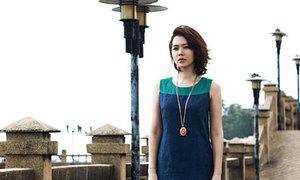 Son Ye Jin đón nắng mới trên đất Thái Lan