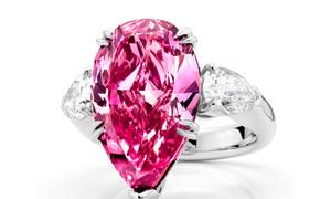 Nhẫn đính hôn màu sắc được yêu thích nhất