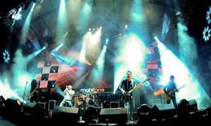Rock tour xuyên Việt