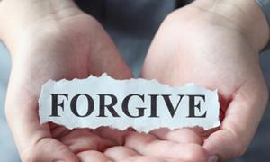 Học cách thứ tha