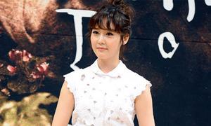Sung Yuri tái xuất với vai bà mẹ mất trí nhớ