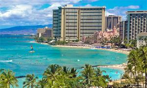 Đến Hawaii tận hưởng thiên đường nhiệt đới