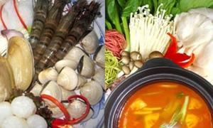 Quán ẩm thực Đà Nẵng tại Hà Nội