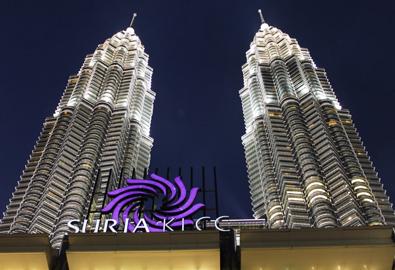 Đi 'bụi' Malaysia với 5 triệu đồng