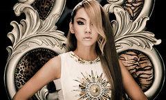 'Bóc giá' đồ hiệu của CL 2NE1 trong MV mới