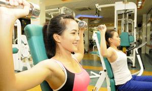 5 sai lầm khi tập gym