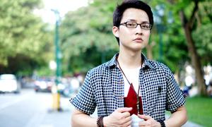 Họ đẹp: Thầy giáo đẹp trai thích mặc 'xì tin'