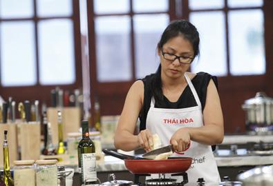 Những bí mật của top 5 Vua đầu bếp Việt