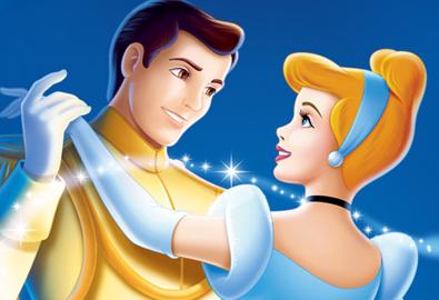Bài học người Mỹ dạy học sinh từ Cinderella