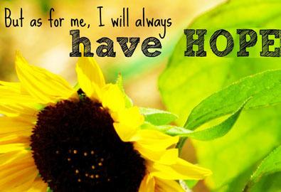 15 câu nói nổi tiếng về hy vọng và hạnh phúc