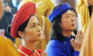 Chùa nào ở Hà Nội có làm lễ hằng thuận