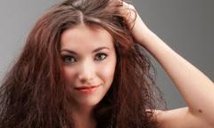 Bí quyết tóc đẹp tự nhiên nhờ serum