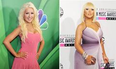 Christina Aguilera tái xuất quyến rũ tại The Voice
