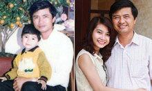 20 năm bố và con