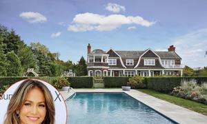 Fan cuồng lẻn vào nhà Jennifer Lopez suốt 6 ngày